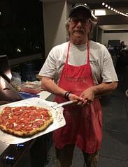 Albert Grande of Pizza Therapy