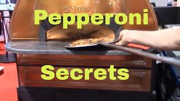 pepperoni secrets from ezzo pepperoni