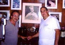 Albert and Gary