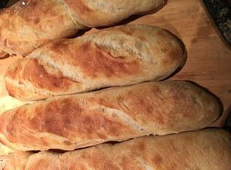 Albert's Bread