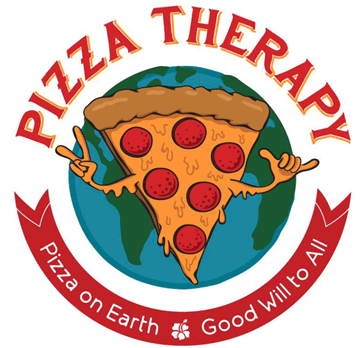 Pizza Therapy